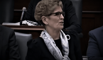 Secret Wynne Government Document Says Hydro Rates Will Increase Massively