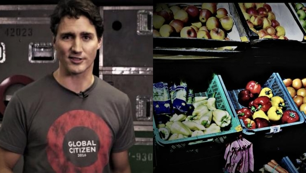 PRIORITIES: Trudeau's Foreign Billions Ignores Nunavut's Food Insecurity