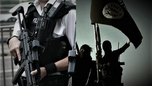 Up To 23,000 Jihadis Living In Britain