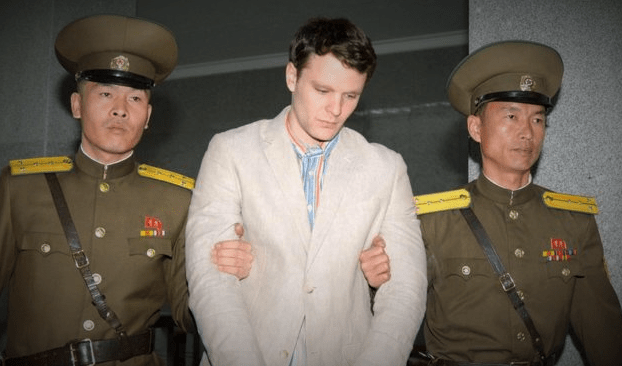 Otto Warmbier Dies From Brain Damage Suffered In North Korea