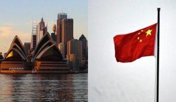 WARNING FOR CANADA - Australia Turning Against China's Influence