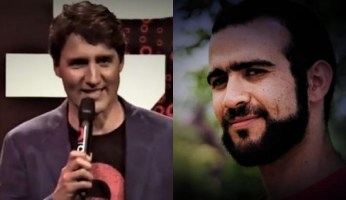 71% Of Canadians OPPOSE Trudeau's Payment To Omar Khadr