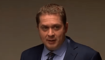 Andrew Scheer Rips DISGUSTING Payment To Omar Khadr