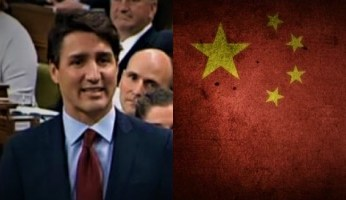 Cowardly Trudeau Government Ripped For Silence On China's Brutal Censorship