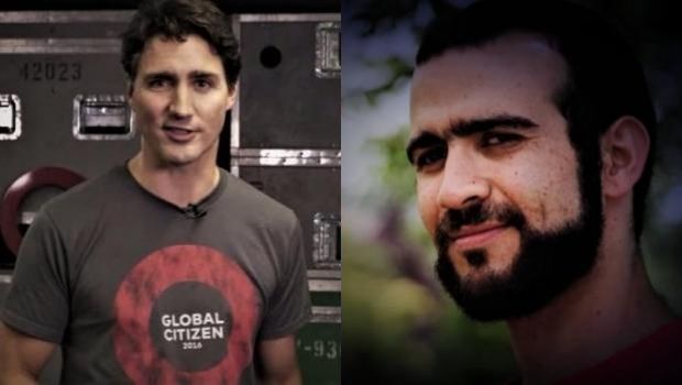 "ARROGANCE: Trudeau Dismisses Khadr Payment Outrage As ""Domestic Squabbles"""