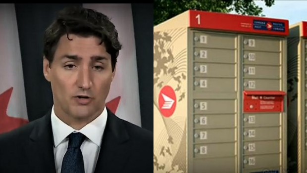 BROKEN PROMISE: Trudeau Government Ignores Canada Post Decision Deadline