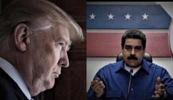 Trump Sanctions On Venezuela Could Help Canada Oil Industry