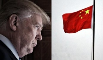 Trump Considering Crackdown On China's Trade Policies