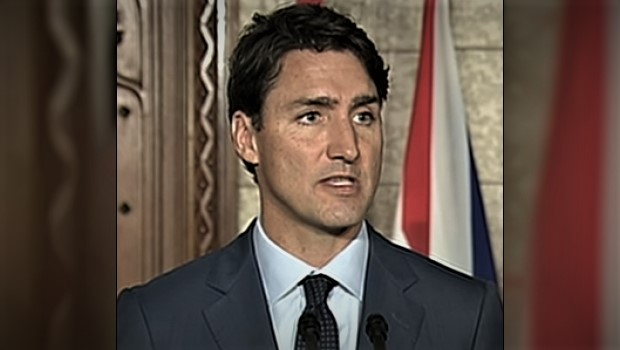 REPORT: Trudeau Receives Dividend Payments From Private Corporation As Part Of Family Fortune