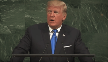 Trump United Nations