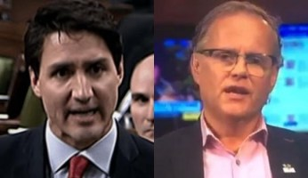 Trudeau Kicks Liberal MP Wayne Long Off Of Two Committees For Voting His Conscience