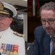 Vice Admiral Mark Norman Can't Get Access To His Own Emails To Defend Himself. So Why Did Gerald Butts Get Access To His?