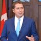 Andrew Scheer Deserves Praise For Tough Stance On China