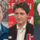 FORUM POLL: Singh Surge Continues, Conservatives Drop, Liberals Lead