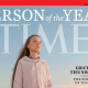 Time Magazine Snubs Hong Kong Protesters, Picks Greta Thunberg As 'Person Of The Year'