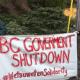 Emboldened Extremists Attempt 'Citizen's Arrest' On B.C. Premier
