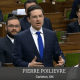 "WATCH: Pierre Poilievre's Epic Speech On The ""War Against The Working Men & Women Of This Country"""