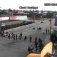 Illegal Blockade Returns To Port Of Vancouver
