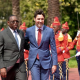 HYPOCRITE: Trudeau Gives Your Taxpayer Dollars To Senegal's Anti-Gay Leader To Develop Their Oil & Gas Industry