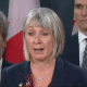 "Hajdu Now Says ""We Likely Did Not Have Enough"" Personal Protective Equipment"