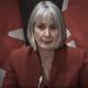 Patty Hajdu BLOCKS Theresa Tam From Answering Question On Emergency Medical Stockpile Shortage
