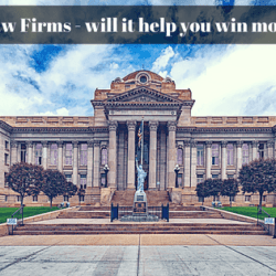 SEO for Law Firms - will it help you win more clients