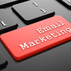 Email marketing: selling things vs sharing ideas