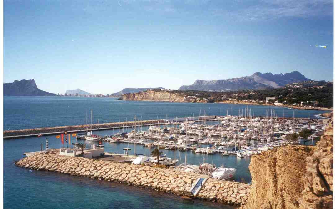 Moraira, Costa Blanca – What to See & Do in This Town I Once Called Home
