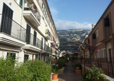 centre of Soller, Mallorca