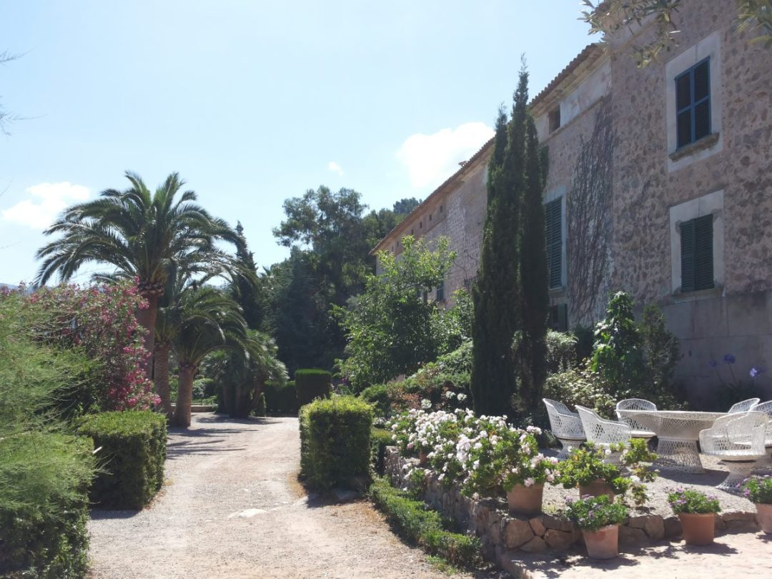 One of many beautiful properties in Mallorca - Is Mallorca worth visiting?