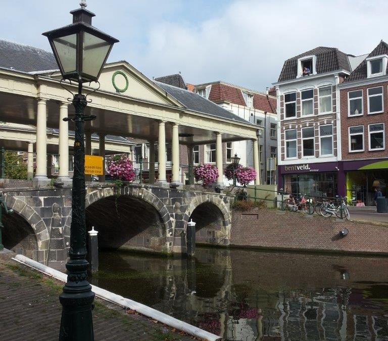 Leiden (The Netherlands) in Pictures