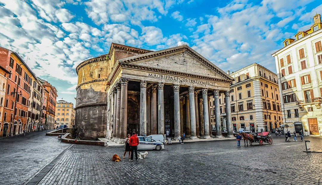 24 Hours in Rome, Italy: What to See & Do