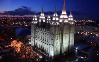 Living With The Mormons… A Unique Travel Experience