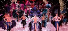 Las Vegas shows - What to do in Las Vegas besides gambling