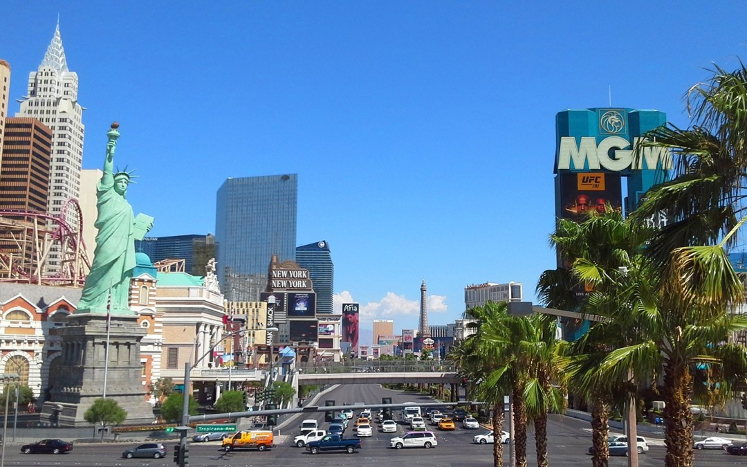 What to do in Las Vegas When You Are Not a Big Gambler? – A Complete Guide
