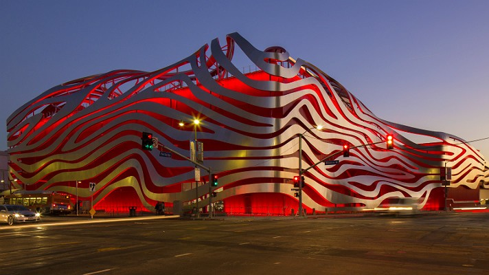 must-sees on a short trip to Los Angeles: Miracle Mile - Los Angeles, California