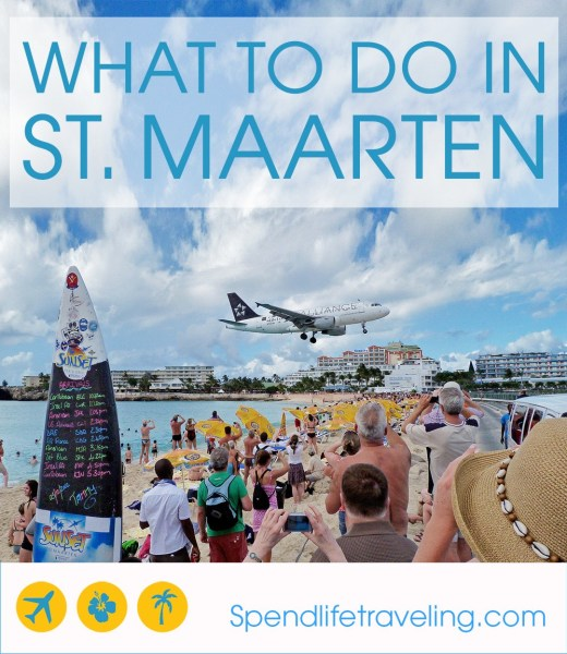 What to do on the caribbean island of St Maarten & St Martin. Whether you are visiting St Maarten on a cruise or booking a vacation to this caribbean island, check out these 9 things not to miss. After living in St Maarten twice, it is still one of my favorite destinations in the world! #stmaarten #stmartin #caribbean #traveltips