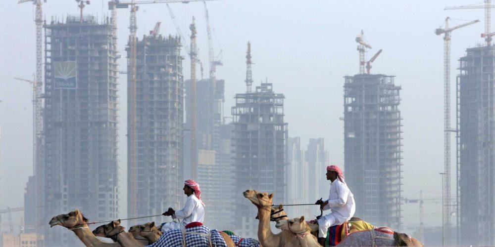 crazy facts about Dubai