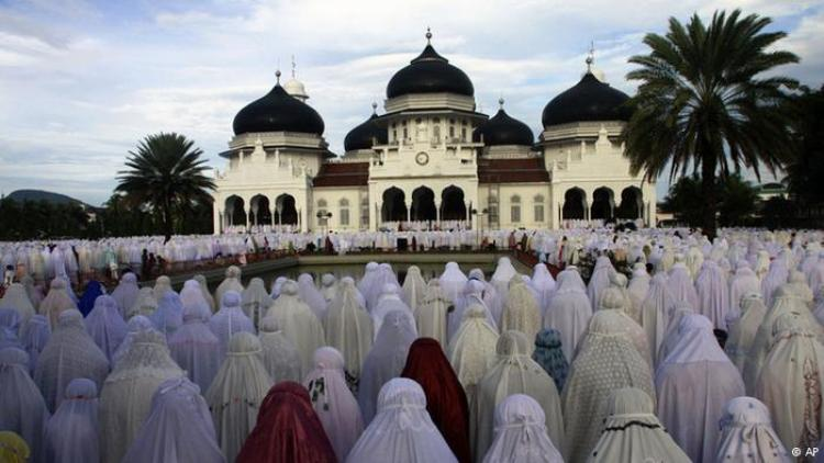 Indonesia facts: religion