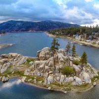 What to do on a Weekend Trip to Big Bear Lake, California