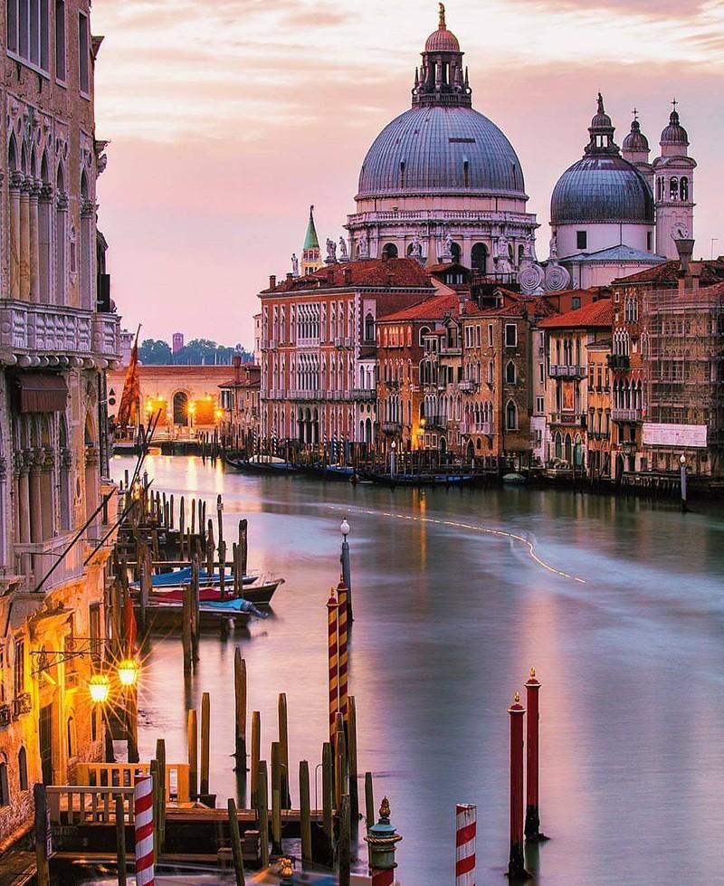 Travel Tip: Venice, Italy