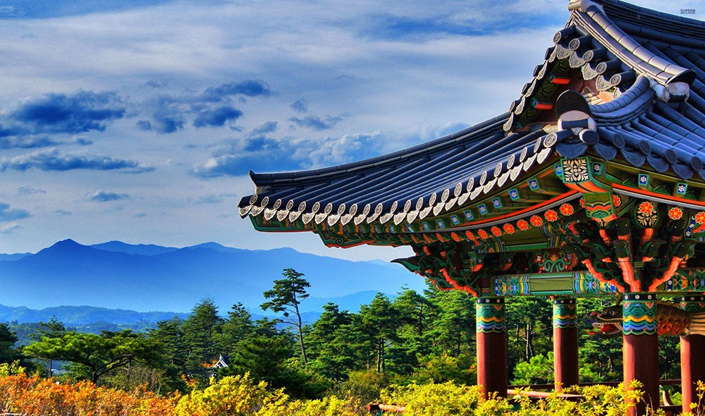 Ask an Expat: Living in South Korea