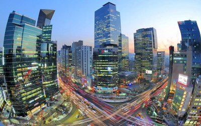 7 Things You Have to Experience in South Korea