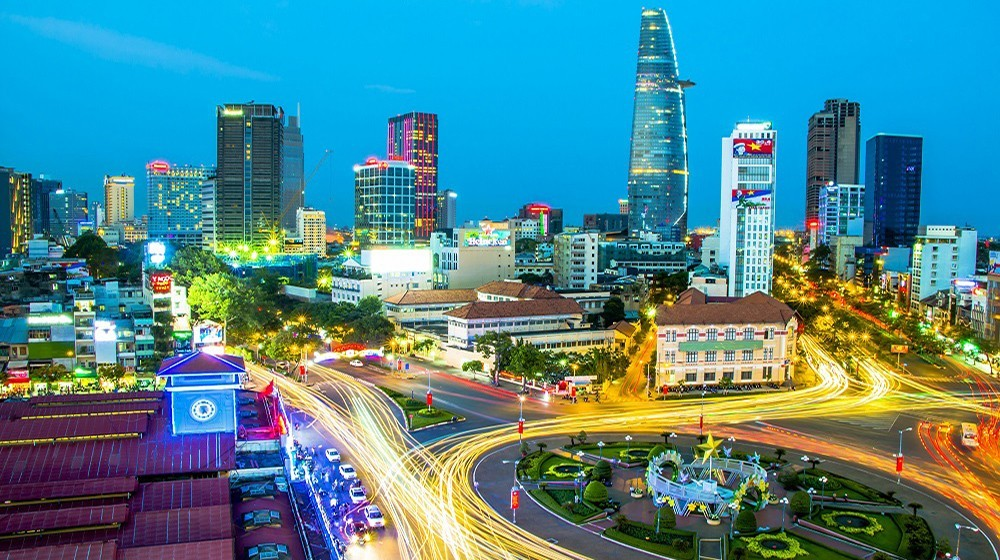 Ask an Expat: Living in Vietnam (Ho Chi Minh City)