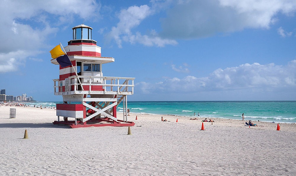 Things to do in South Beach: Miami's best beaches