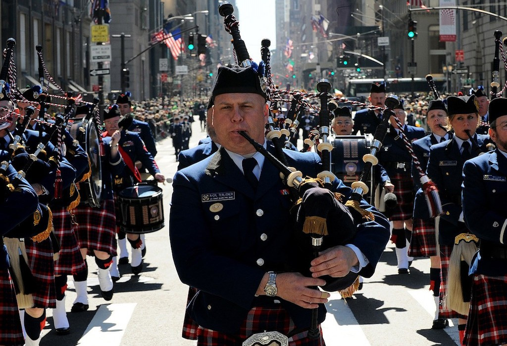 Things to do in NYC on a budget: parades in New York City