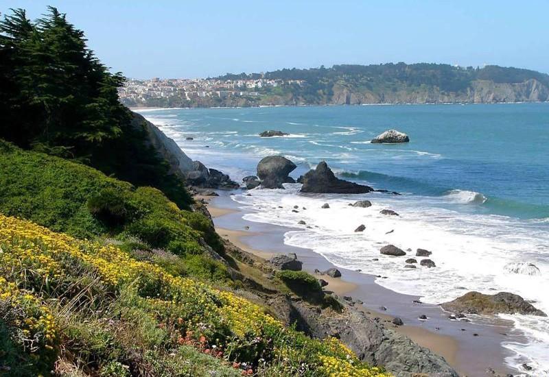 San Francisco must visit: Presidio Park