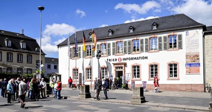 Trier, Germany tourist information
