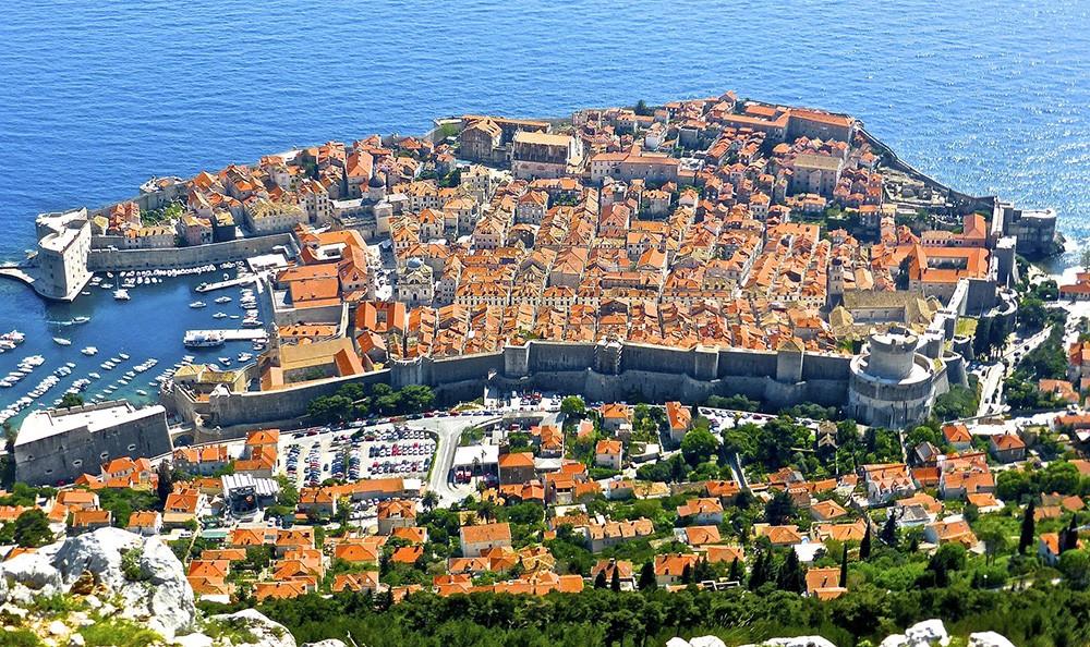 expat life in Dubrovnik, Croatia