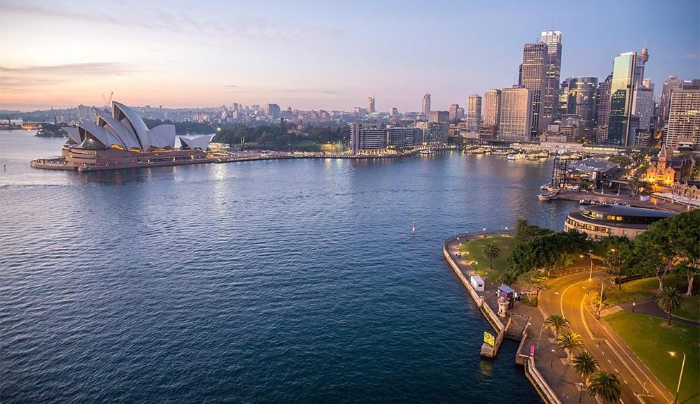 Sydney, Australia - what expat life is like